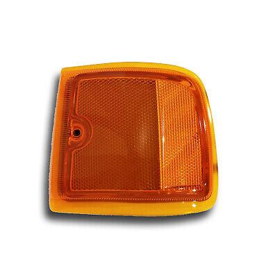 Fits 96-02 Chevrolet Express 1500 2500 3500 Driver Left Upper Side Marker Light