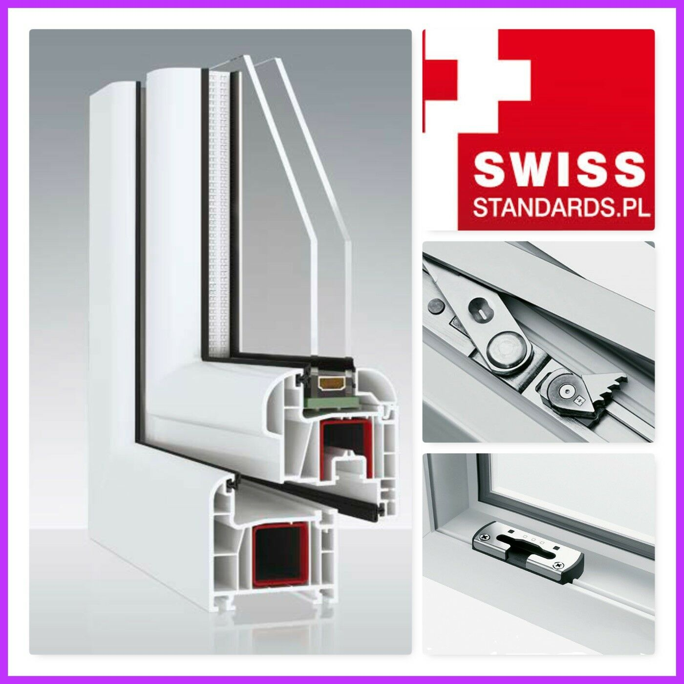 Kunststofffenster kellerfenster fenster 2 3 fach for Wohnraumfenster kunststoff