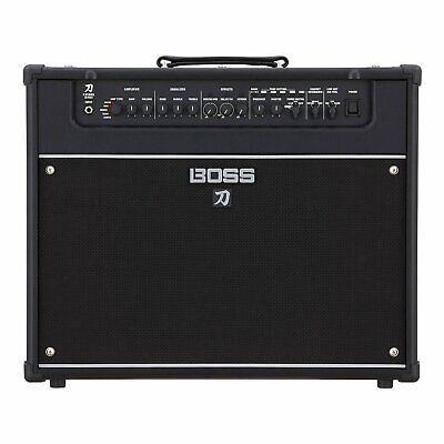 Boss Katana Arist Waza 1x12 Guitar Amplifier