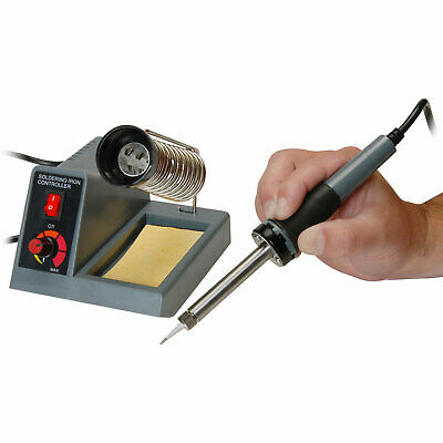 NEW STAHL TOOLS STSSVT VARIABLE TEMPERATURE SOLDERING STATION