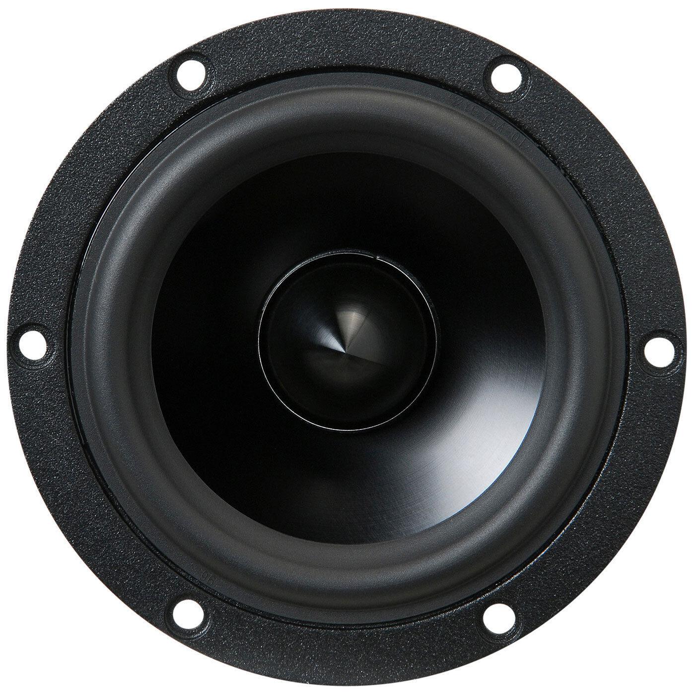 "Dayton Audio RS100-4 4"" Reference Full-Range Driver 4 Ohm ..."