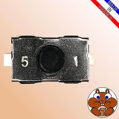 MicroTaster für MERCEDES BENZ A C CL E W168 W202 W208 W210 MB Fernbedienung