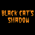 Black Cat's Shadow Movie Store