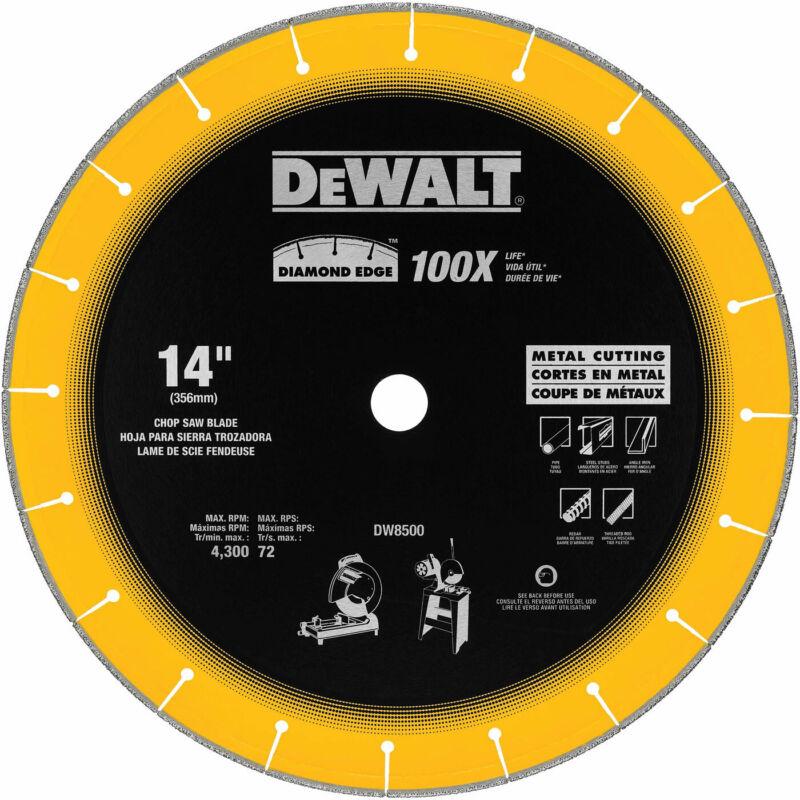 DeWalt DW8500 14