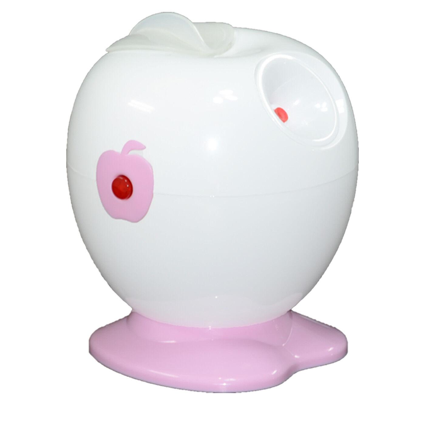 Personal Compact Table Top Facial Steamer Beauty Spa Salon E
