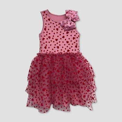 Girls H M White Dress Black Polka Dots Bows Size 8 9 10 Jojo Siwa Bag Easter Lot