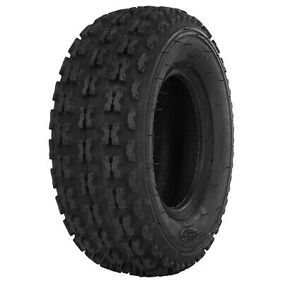 ITP 5170101 Holeshot Tire 18x6.5-8 14/32in 2 Ply Front Bias Trail