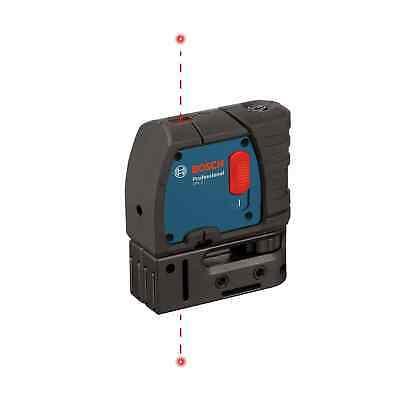 Bosch GPL2 2-Point Self-Leveling Plumb Laser