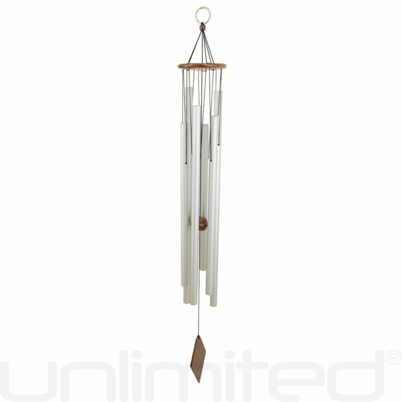 Unlimited Solfeggio Sound Healing Wind Chimes