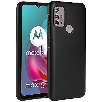 Funda Protectora Para Motorola Moto G30/G10 Móvil Funda Slim Funda Mate