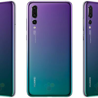"""Huawei P20 Pro Android 6.1"""" Smartphone 6GB RAM 128GB"""