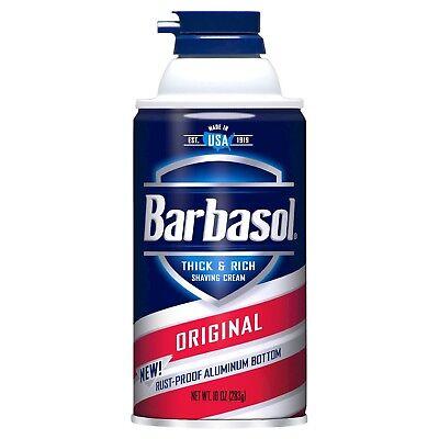 Barbasol Original Shave Cream 10 Oz.