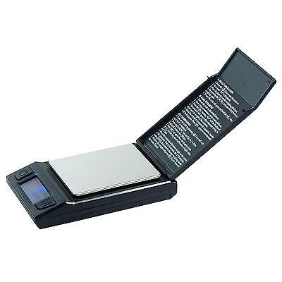 100g x 0.01g High Precision Digital Pocket Scale Portable Precision Scale EB-01