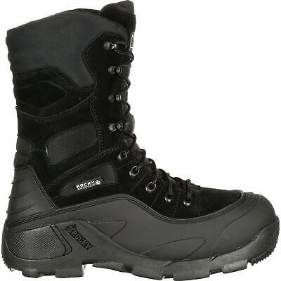 Rocky Outdoor Boots Mens 9 Blizzardstalker WP FQ0005455