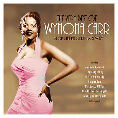 Wynona Carr - The Very Best Of