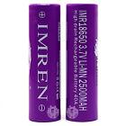 IMREN Li-Ion Li-Ion Rechargeable Batteries