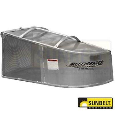 B1gctosu Aluminum Grasscatchers Standard 36 - 60 Superflow Sfs And Turboforce