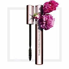 Clarins  Wonder Perfect 4D Mascara in Perfect 01 Black 1 ml New 2019 Release