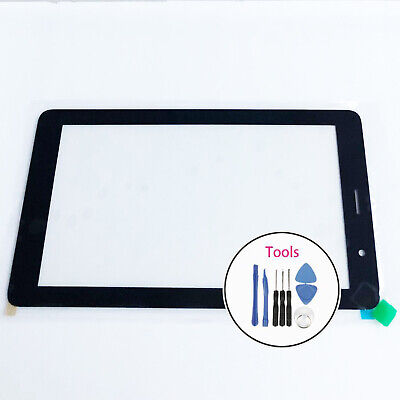 For ALCATEL 8068 7 Touch Screen Digitizer Tablet Repair New Replacement Toolkit for sale  Shipping to Nigeria