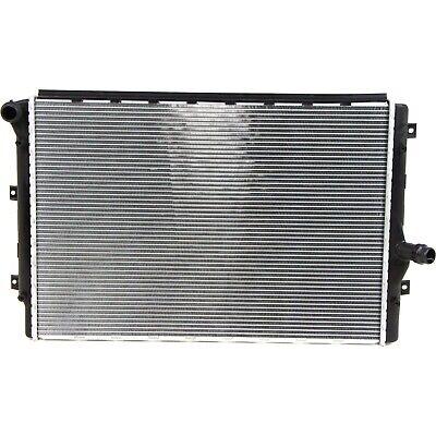 Radiator For 06-10 Jetta 06-08 Passat 2.0L Turbo Gas/ 11-14 Jetta TDI 2.0L