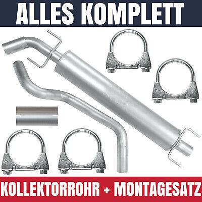 Mitteltopf für Opel Zafira B II 2 (05-14) 1.9 CDTI 88/110