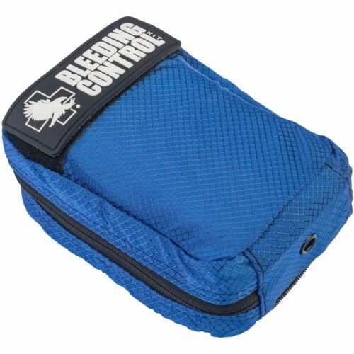 Public Access Bleed Control Basic Trainer Kit w/ Blue CAT Tourniquet