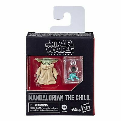 "Star Wars | The Black Series | The Mandalorian | The Child | 1.5"" Figure"