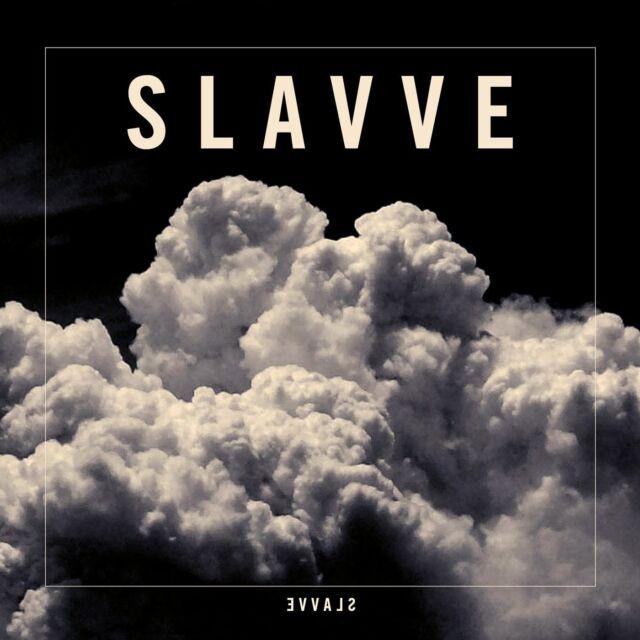 SLAVVE - SLAVVE EP  CD NEU