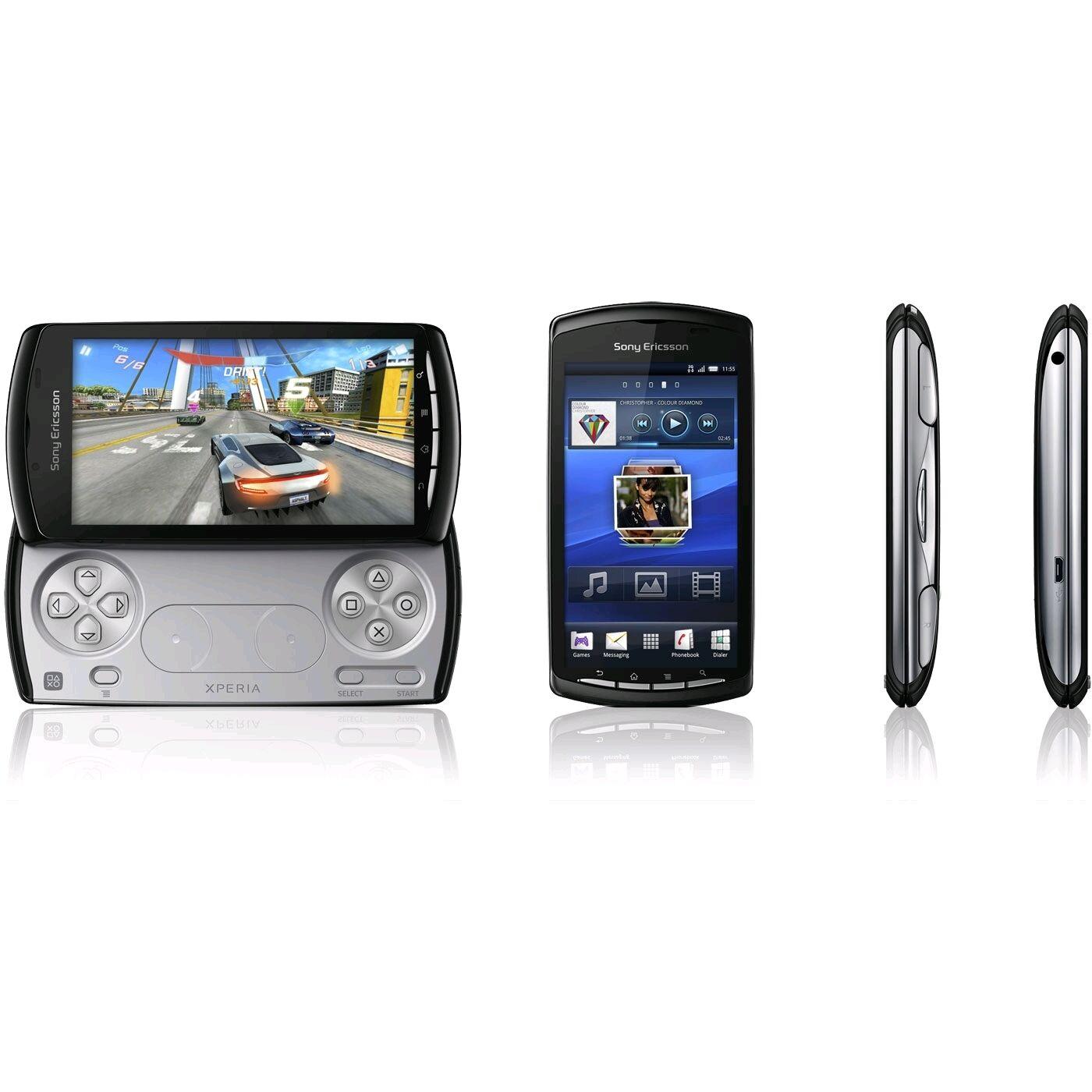 Sony Ericsson Xperia Play R800x Cdma Unlocked(sprint And Verizon Wireless)  How To Delete Search History
