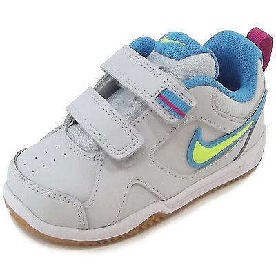 Nike Lykin 11 Toddlers Kleinkinder Trainingsschuh hellgrau (pure platinum) ()