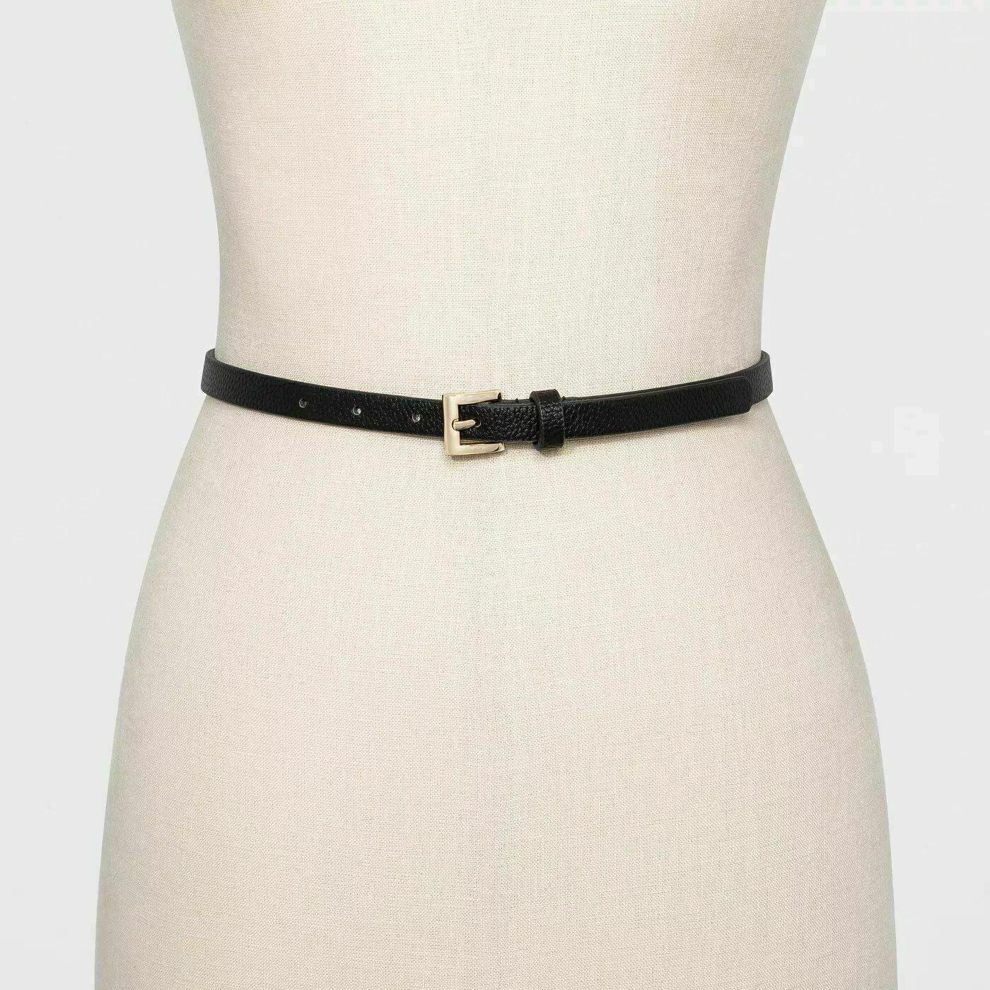 Women's Reversible Belts – A New Day Black XL, Belts