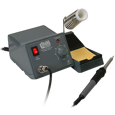 Stahl Tools Tcss Temp Controlled Soldering Station Esd Safe