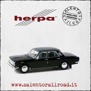 HERPA-024334-AUTO-Wolga-M24-NUOVO-1-87