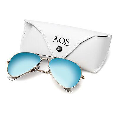 b914cf96e080 Купить AQS By Aquaswiss James Unisex Aviator Sunglasses на eBay.com ...