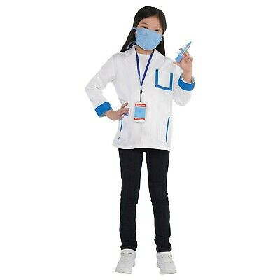 Doctor Boys Child Amazing Me Medical Career Halloween Costume Kit](Awesome Costumes For Boys)