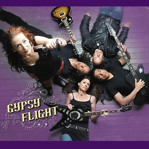Gypsy-Flight