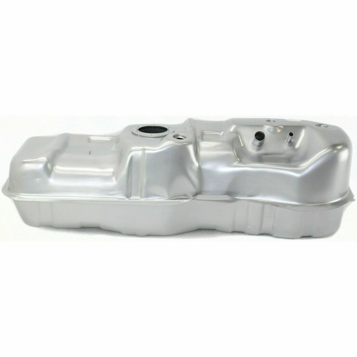 NEW 24.5 Gallon Fuel Gas Tank, Silver for 1997-1998 Ford F ...