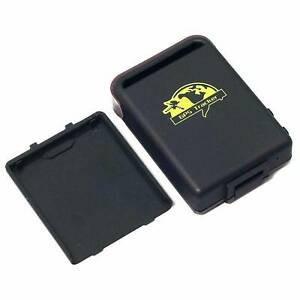 TK102B Mini Spy GPS Real Time Tracker Magnetic GSM/GPRS Tracking Sydney City Inner Sydney Preview