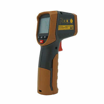 New Southwire 31212s 930f Infrared Thermometer Dual Laser Targeting