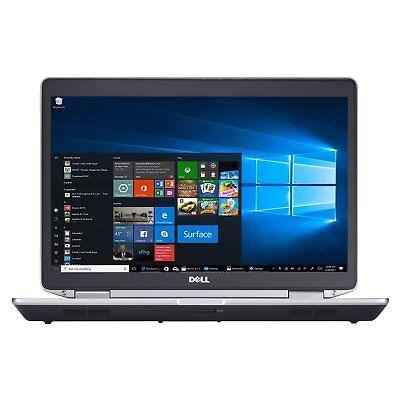 Dell Latitude E6430s Intel i5-3320M 2.90Ghz 8GB 500GB 14