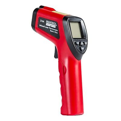 - MAVERICK INFRARED LASER SURFACE THERMOMETER LT-04, BBQ, GRILL OR KITCHEN