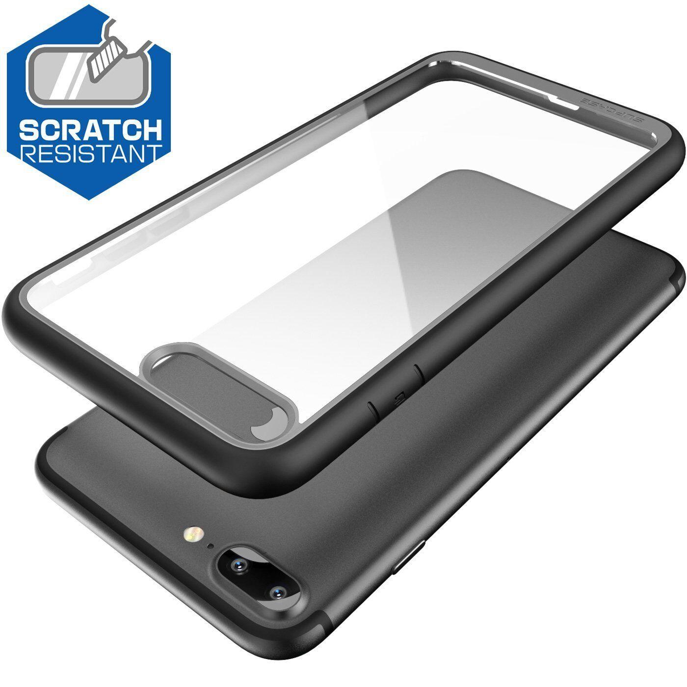 e6731927b25 iPhone 7 Plus and 8 Plus Case, SUPCASE Unicorn Beetle Style Protective Case