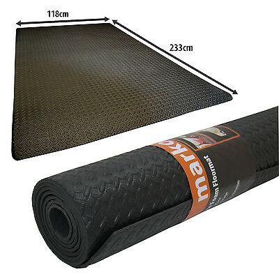 Large Multi-Purpose Safety EVA Floor Mat Foam Play Matting Anti Fatigue Roll NEW