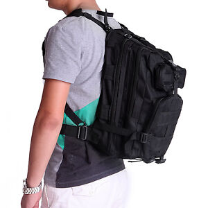 tactical backpack laptop