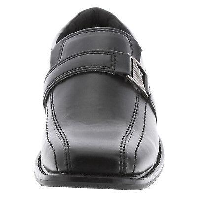 Boy Dress Shoes (Smartfit Boy's Nathan Buckle Dress)