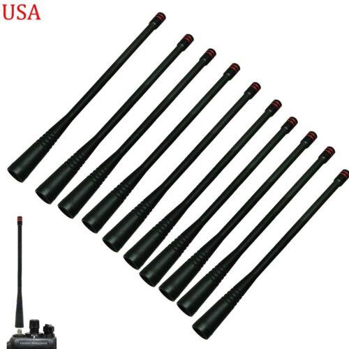 10x UHF Antenna ATU-6D VX-354 VX-410 VX-417 VX-420 VX-427 VX-600