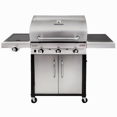 Char-Broil Gasgrill PERFORMANCE 340 S