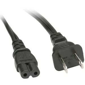 Power Cords - PS3 / PS4 - Apple TV 1, 2, 3, 4