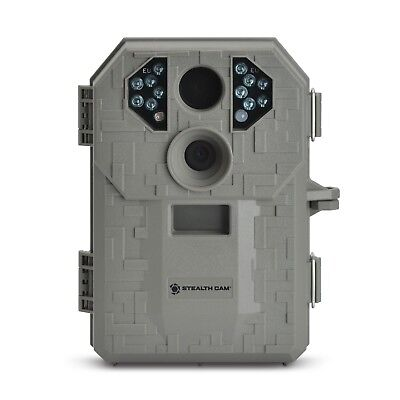 StealthCam P12 6.0 MP Wildkamera Fotofalle Überwachungskamera Jagd