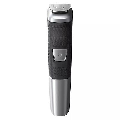 Philips Norelco Multigroom 5000 18 Pc. All-In-One Trimmer with Pouch New